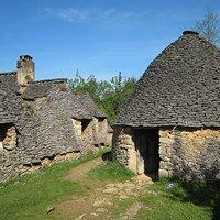 Cabanes du Breuil