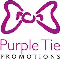 Purple Tie Promotions