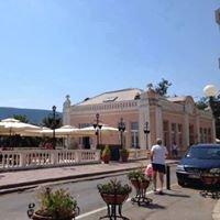 Gradska Kafana - Herceg Novi, Montenegro