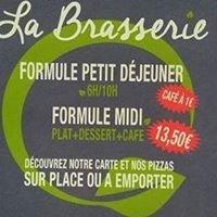 Brasserie la Jardinerie