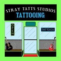Stray Tatts Studios