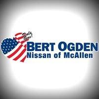 Bert Ogden Nissan McAllen