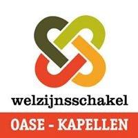 Welzijnsschakel OASE Kapellen