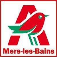 Auchan Mers Les Bains (Le Treport)