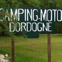 Camping-Moto Dordogne