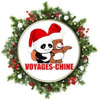 Voyages-chine