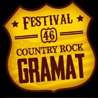 Page officiel : Gramat Country Rock Festival