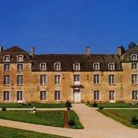 Epanvilliers Castle in France