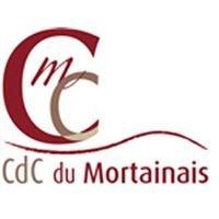 Communauté de Communes du Mortainais