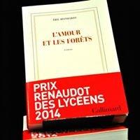 Prix Renaudot des Lycéens