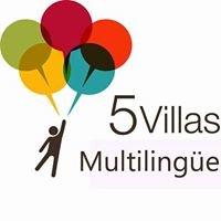 5 Villas Multilingüe