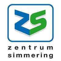 Zentrum Simmering