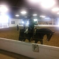 Tacoma Unit Horseman's Arena