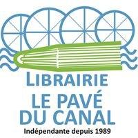 Le Pavé du Canal