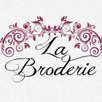 La Broderie
