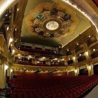 Teatro Isauro Martinez-INBA