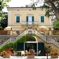 Villa Teresa Elba