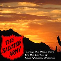 The Salvation Army Casa Grande Corps