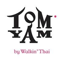 Tom Yam by Walkin'Thai