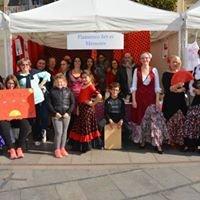 Flamenco Art et Mémoire