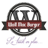 Wall Mac Burger