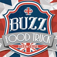 BUZZ FOOD TRUCK Fish&chips