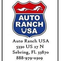 Auto Ranch USA 888.979.0309