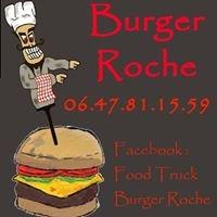 Food Truck Burger Roche