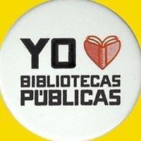 Biblioteca Pública de San Miguel de Salinas