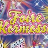 Foire Kermesse de Mulhouse