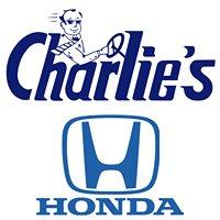 Charlie's Honda