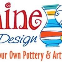 Mine By Design