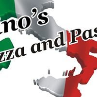 Nino's Pizza & Pasta
