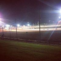 Parramatta City Raceway
