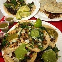 """Tacos """"El Gallito"""""""