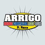 Arrigo Dodge Chrysler Jeep Ram Ft. Pierce