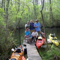Moratoc Adventure Paddling, LLC