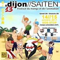 Dijon Saiten - Ancienne page