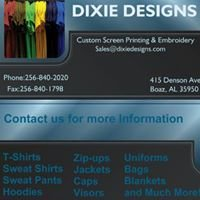 Dixie Designs