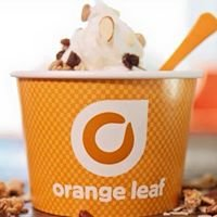 Orange Leaf East Greenwich
