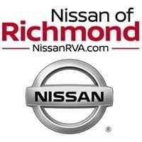 Nissan of Richmond