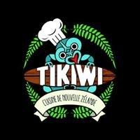 Tikiwi Food Truck