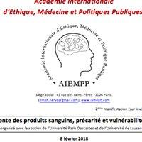 SFFEM : Société Française et Francophone d'Ethique Médicale