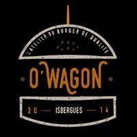 O'Wagon Burgers • Isbergues