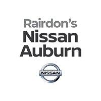 Rairdon's Nissan of Auburn