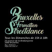 BFS - Bruxelles Formation Streetdance