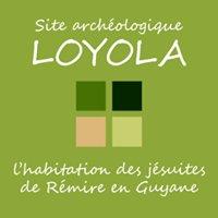 Habitation Loyola - Site archéologique