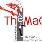 Théâtre de la Marionnette à Charleville-Mézières - THEMAC