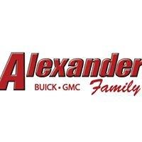 Alexander Family Buick GMC Truck
