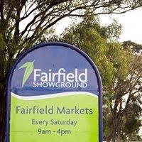 Fairfield Showground